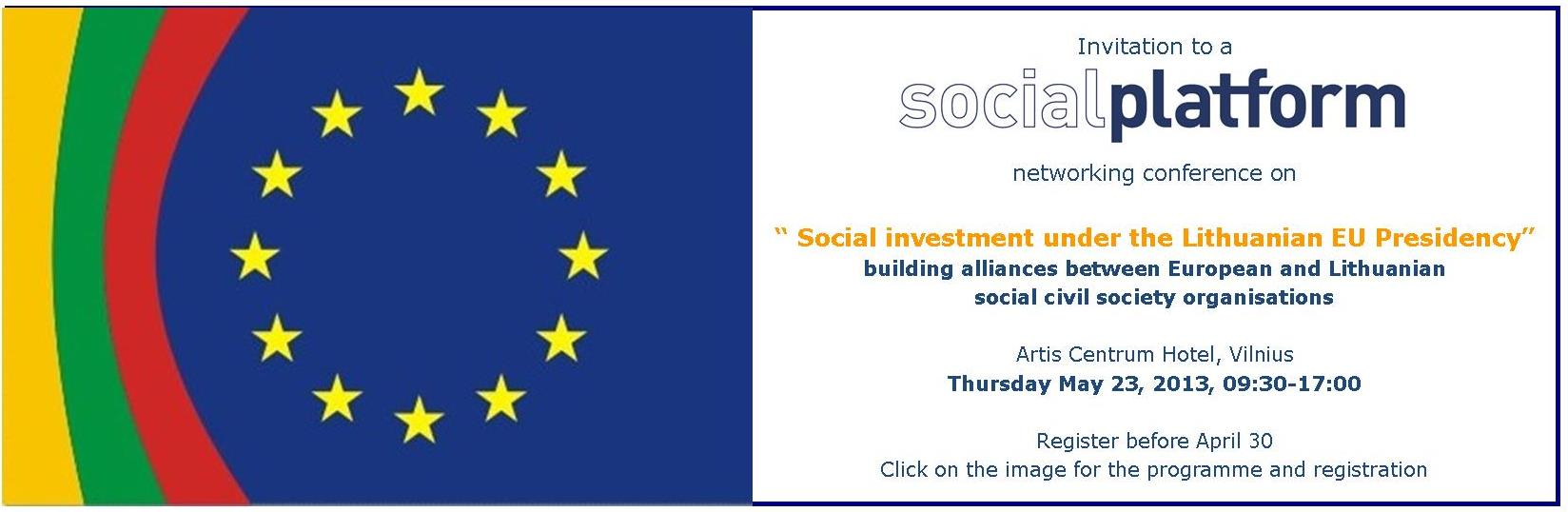 for social justice and participatory democracy in europe consisting ...