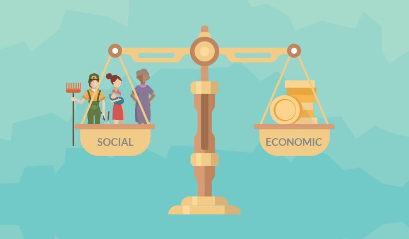 Building Social Europe 2/4 – Balancing the Social Pillar through ...