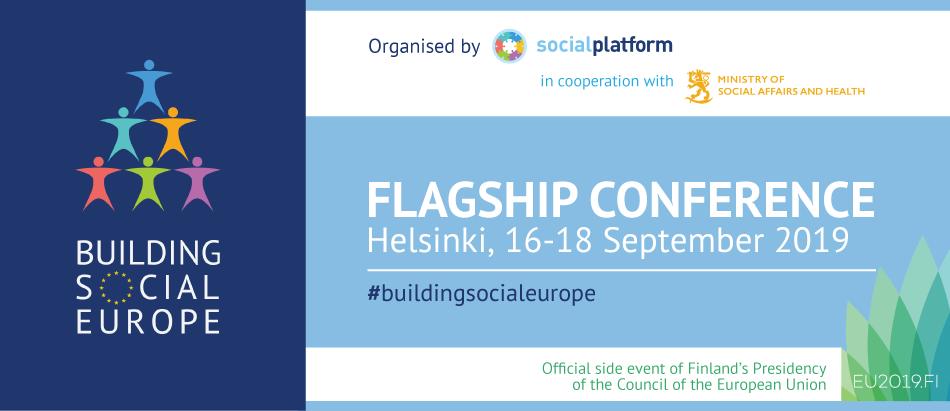 Flagship Conference | Social Platform